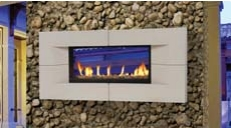 Blue Flame Gas Fireplaces And Heaters Sales Installation
